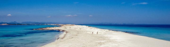 Appartamenti Sulla Spiaggia Formentera